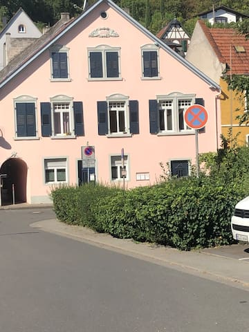 Oppenheim的民宿