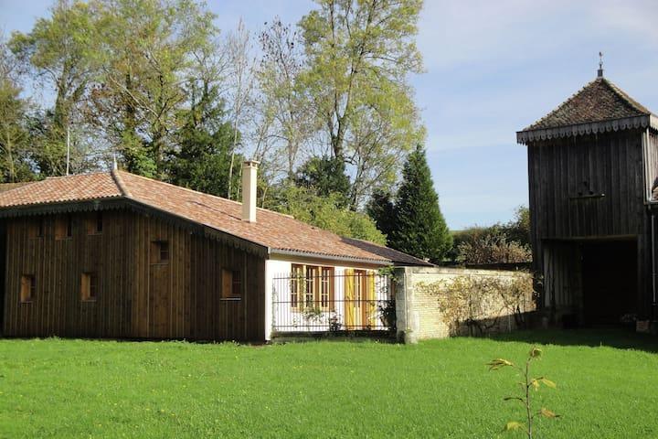 Nettancourt的民宿