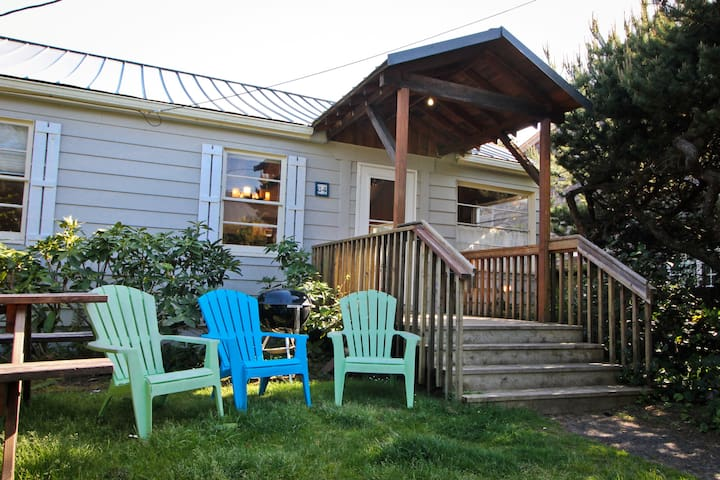 SPINNAKER~MCA 1265~This lodge style cabin is perfect for your entire family! - 4 Bedroom, 2 Bathroom