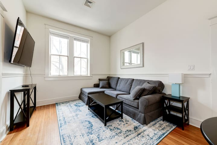 ★BEST LOCATION OLD TOWN  Alexandria off King St ★