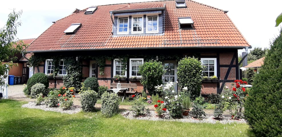 Schönebeck (Elbe)的民宿