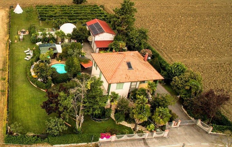 Giardino delle Palme Rimini