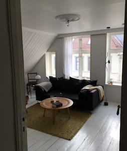Trines apartment
