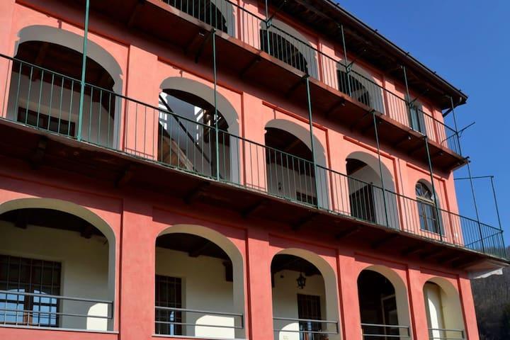 Gianolio的民宿