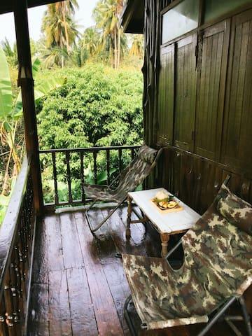 Suan Luang的民宿
