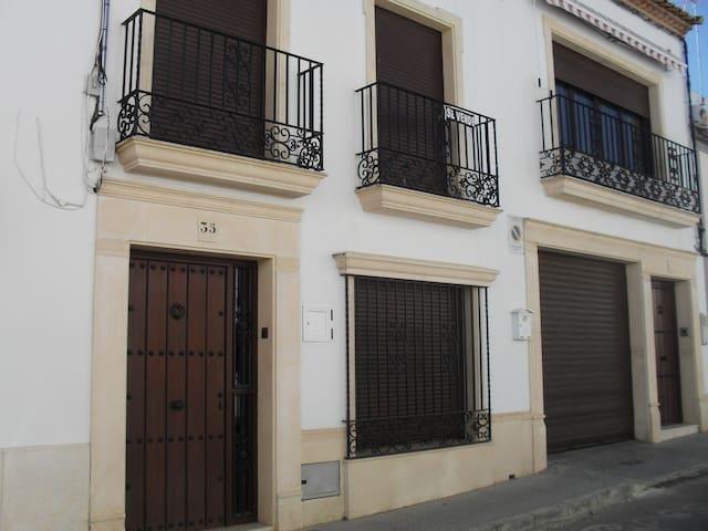 Casa en el centro de santaella