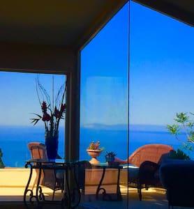 Stunning Ocean View Home
