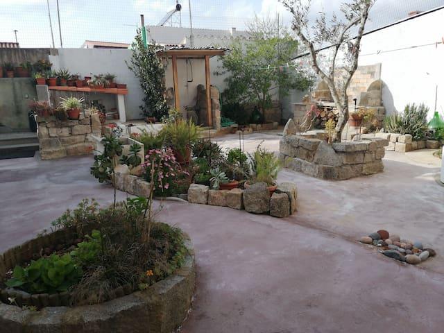 Bassacutena的民宿