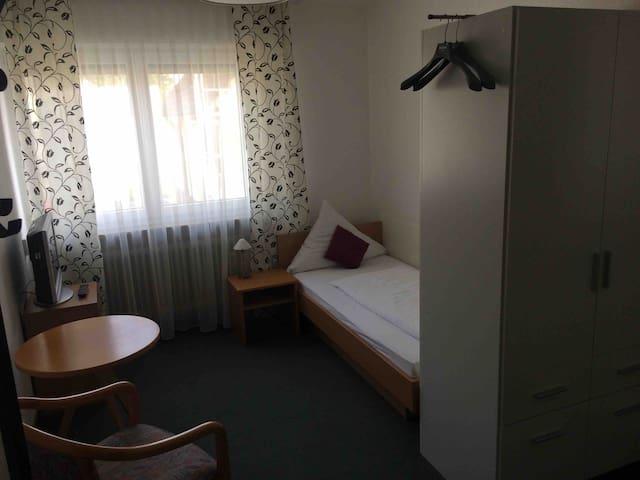 Freiberg的民宿