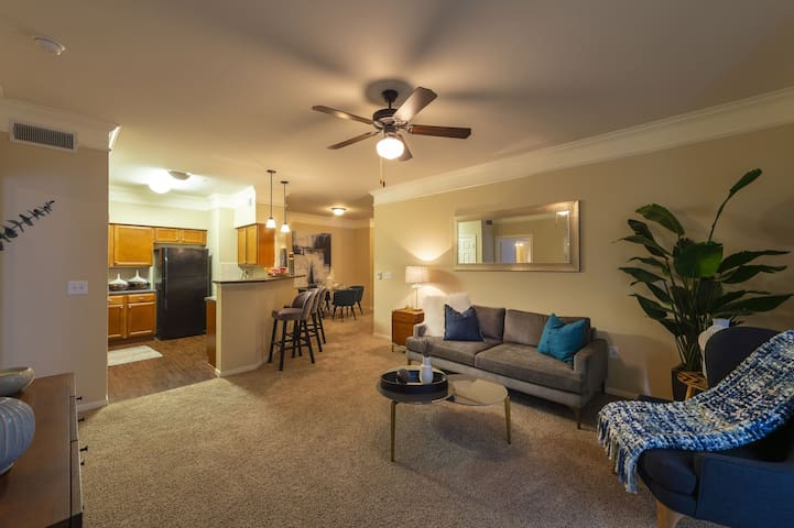 A place to call home | 2BR in Humble