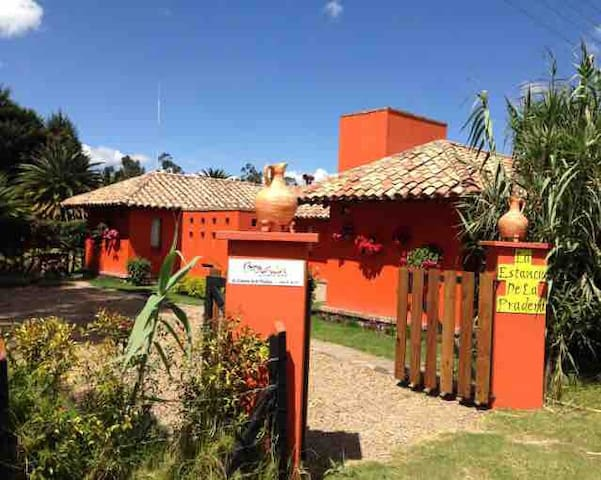 Punta Larga的民宿