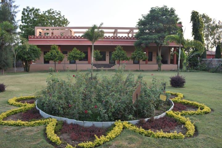 Kota的民宿