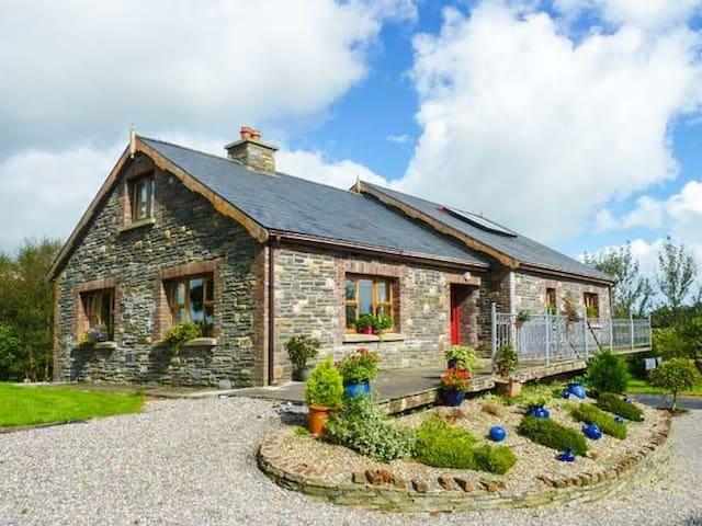 County Clare的民宿