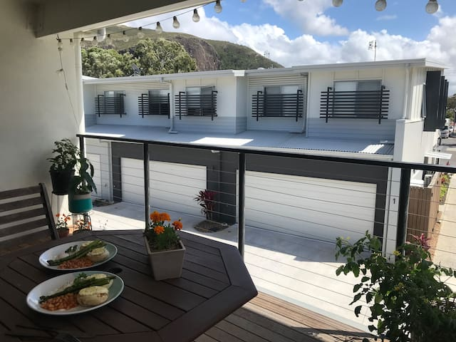 Own room and bathroom in magical Mount Coolum