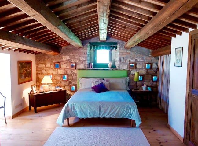 Orsara di Puglia的民宿