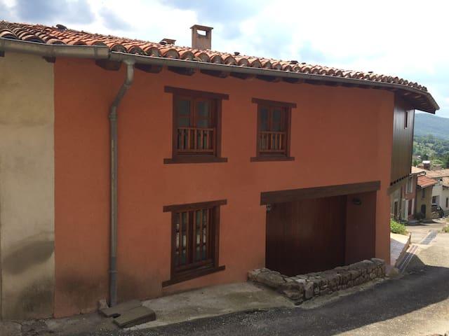 Bélesta的民宿