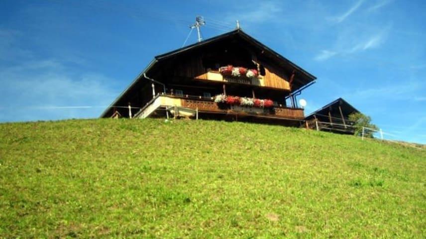 Rabl-Hütte, Wildschönau
