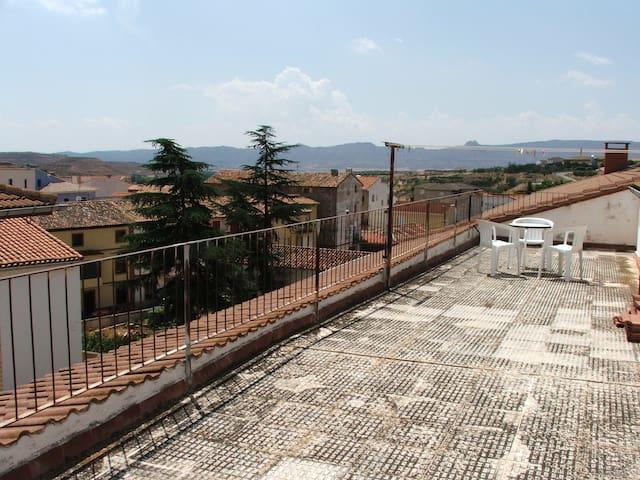 Aniñón的民宿