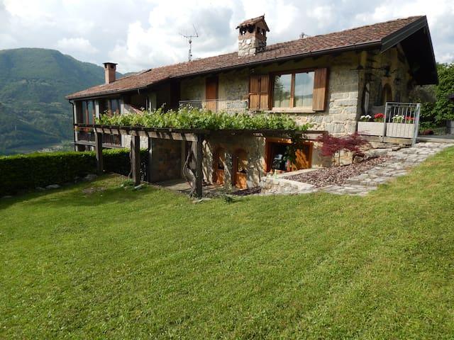 Casa Piazzoli