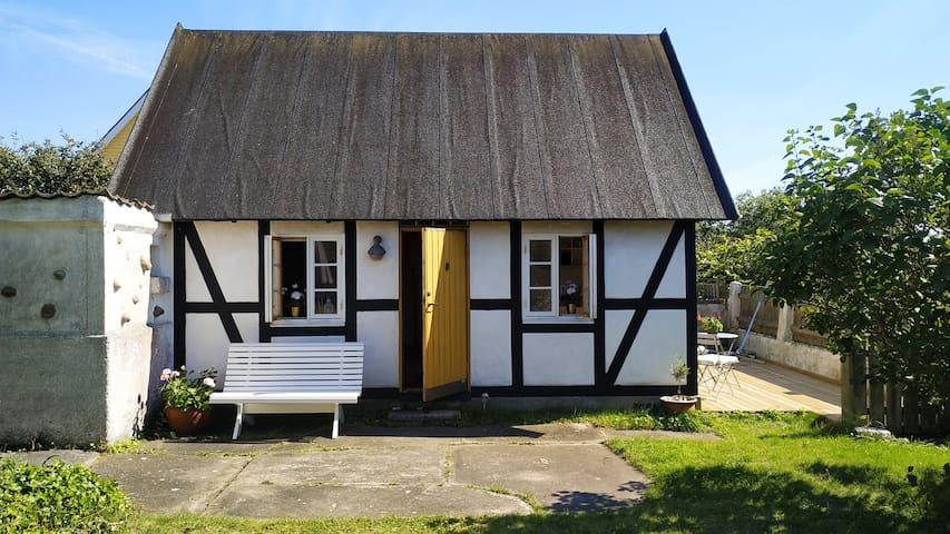Norra Höganäs的民宿