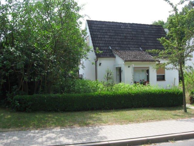 Buchholz in der Nordheide的民宿