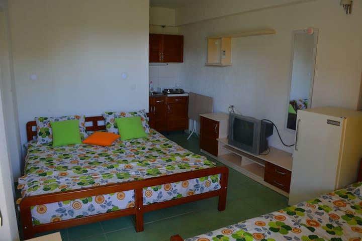Star Dojran的民宿