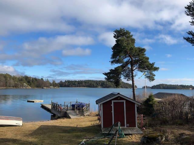 Nyköping的民宿