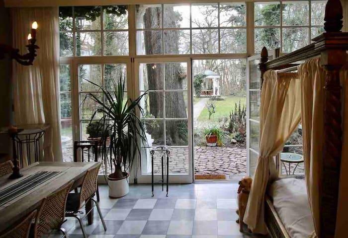 Köthen (Anhalt)的民宿