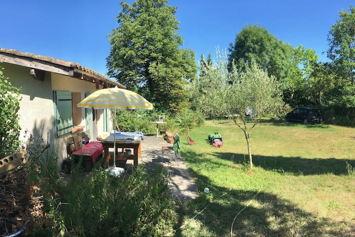 Roquecor的民宿