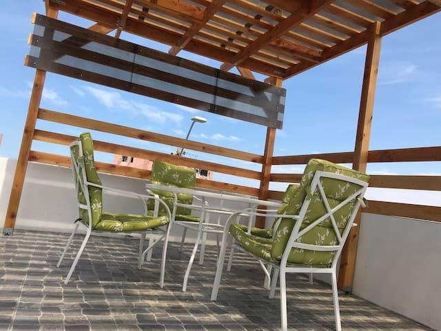 Arica 的民宿