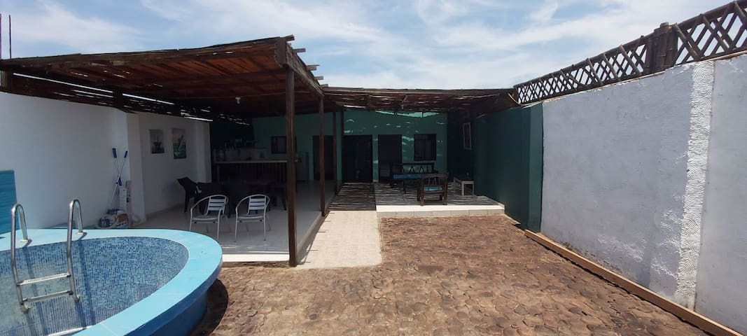 Provincia de Pacasmayo的民宿