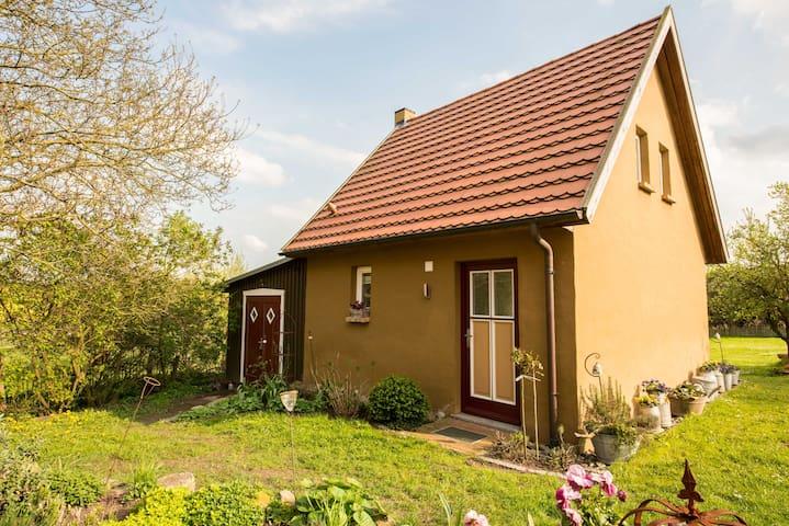 Plüschow的民宿