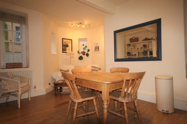 Beautiful 2bed flat in the heart of Shoreditch