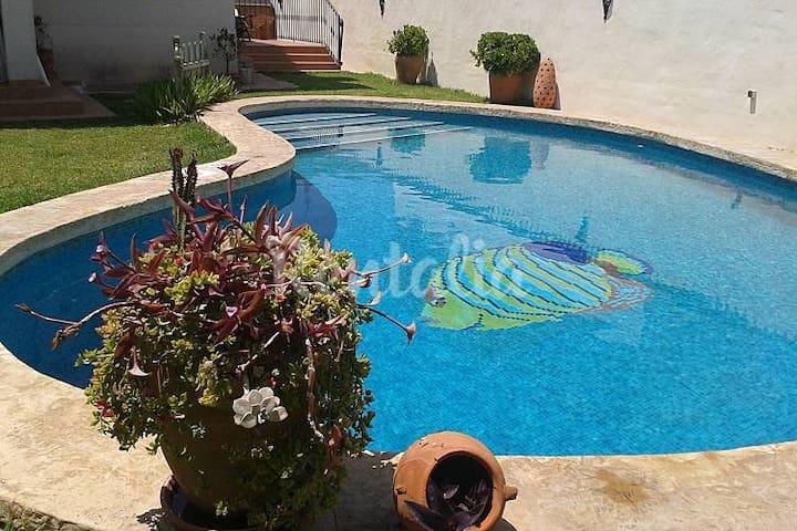 Casa La Salamandra