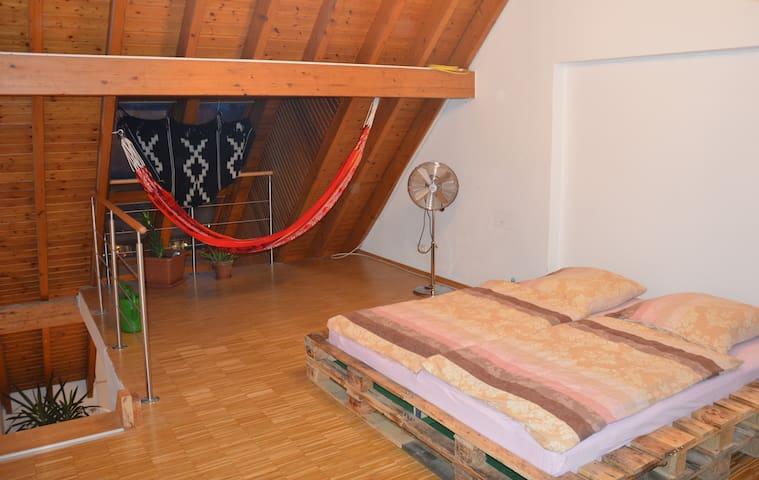 Casa Monte Gehro