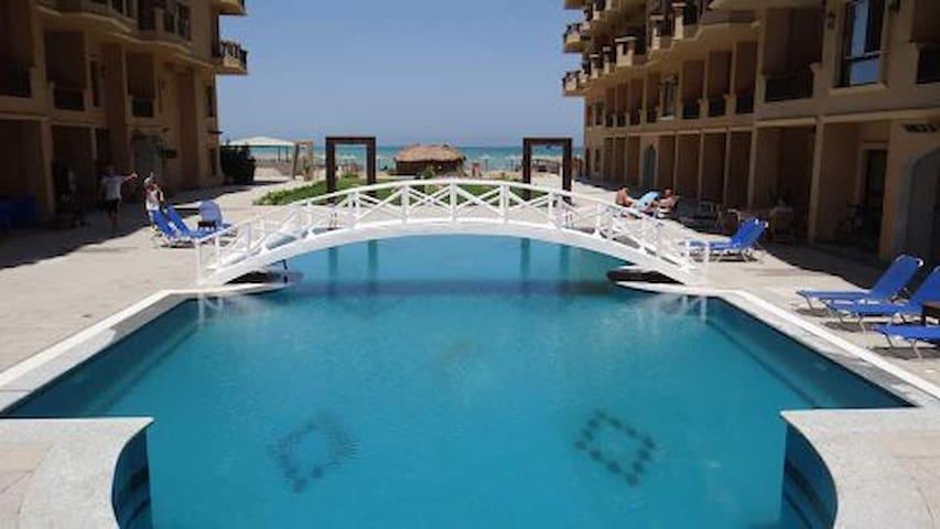 El Fayrouz in Hurghada的民宿