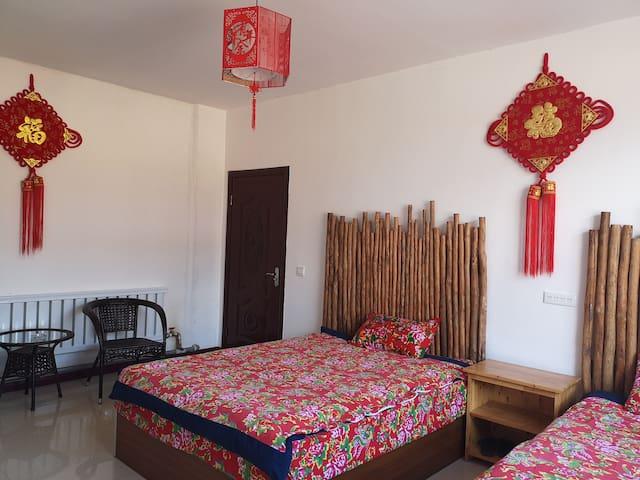 Da Hinggan Ling的民宿