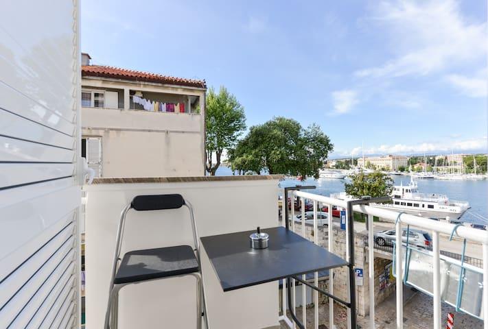 Zadar Residence Apartments#seaview1
