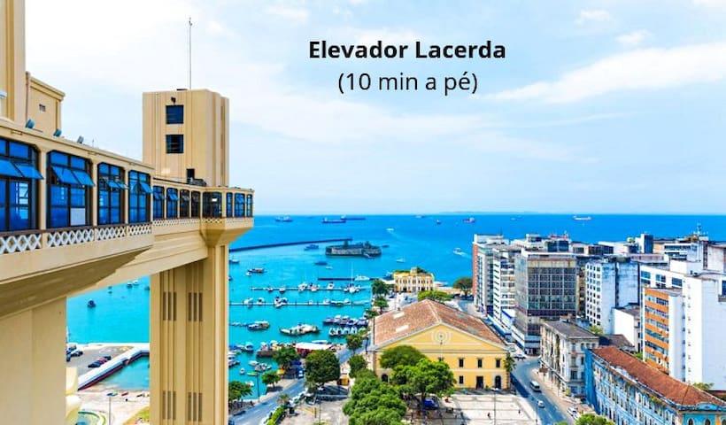 Salvador - Cidade Maravilhosa