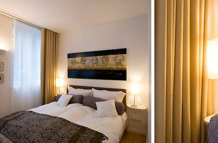 """Luxury apartment with 2 rooms """"HH3"""""""