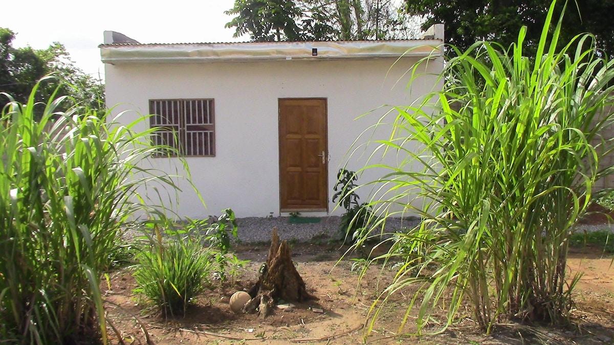 ressourcez - Vous en Afrique central