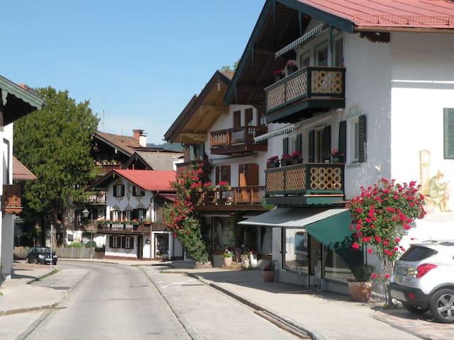 Tegernsee的民宿