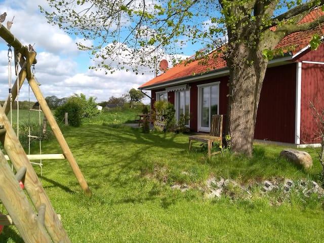 Grödersby的民宿
