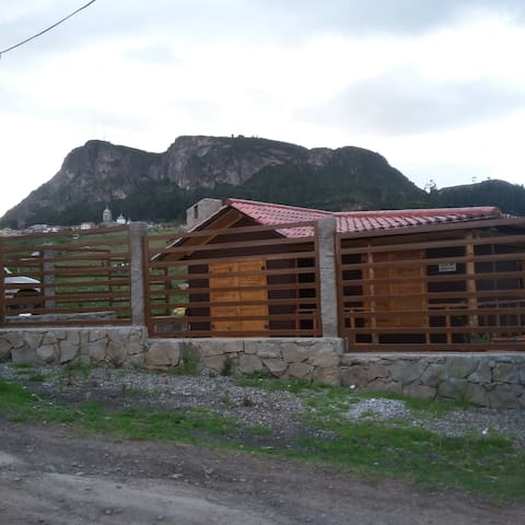 Casa para hospedar a turistas mm y extranjeros