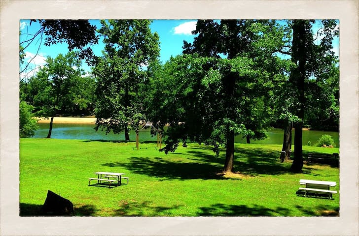 Williamsville的民宿