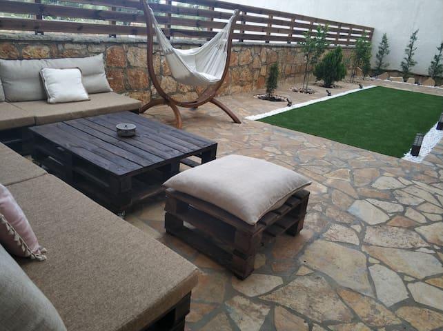 Igoumenitsa的民宿