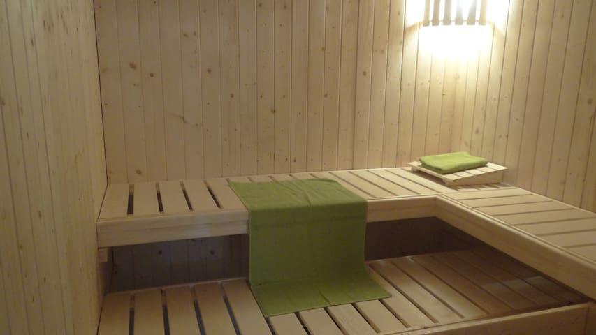 Schwedeneck的民宿