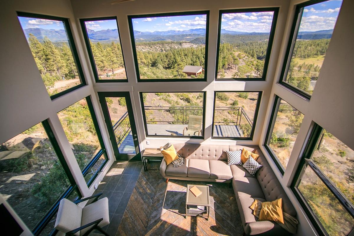 The Ridge- Best Views in Pagosa!