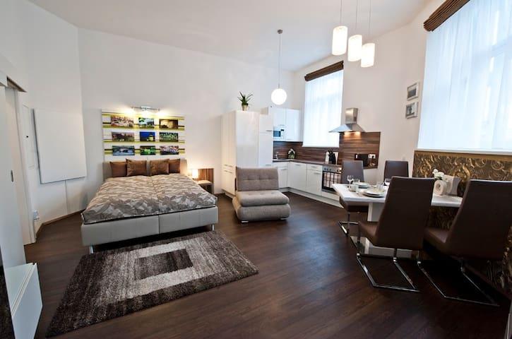 Lilos city appartement