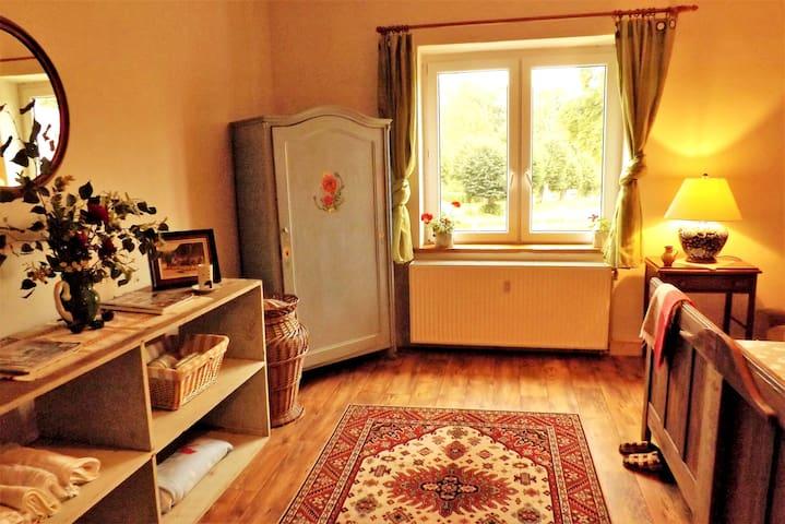 Studniska Dolne的民宿